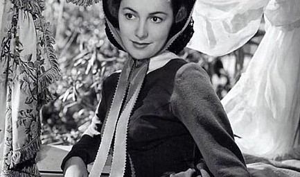GlobalGeoNews / Olivia de Havilland, une femme forte à Hollywood