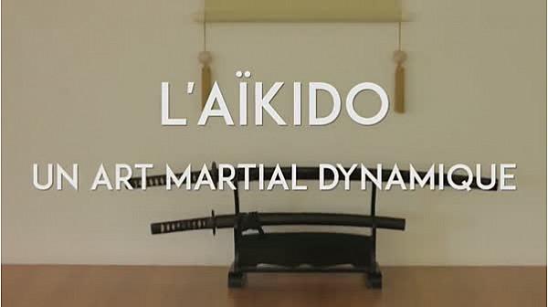 FFAB L'aïkido un art martial dynamique