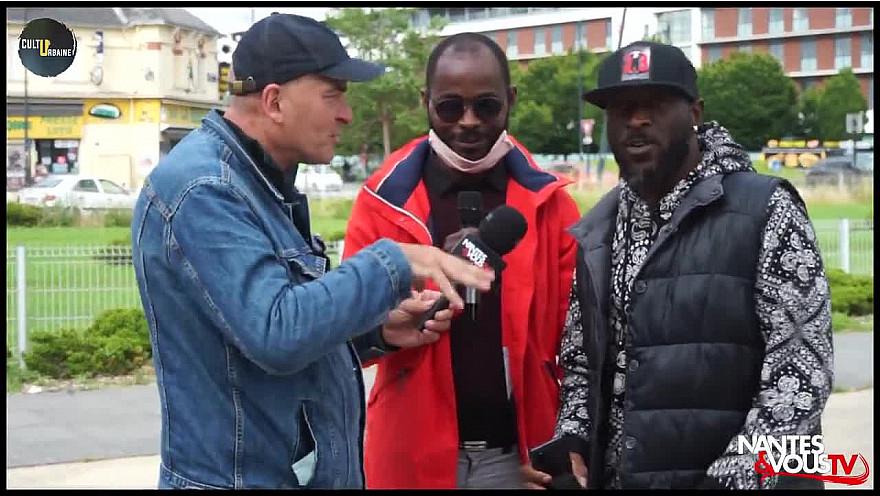 Open Mic : l'évènement rap organisé par Urban Nantes