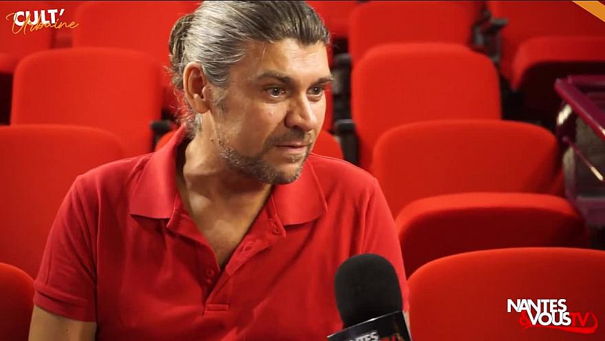 TV Locale Nantes & Vous sur Smartrezo : Faut-il tout dire dans son couple ? - Théâtre de Jeanne