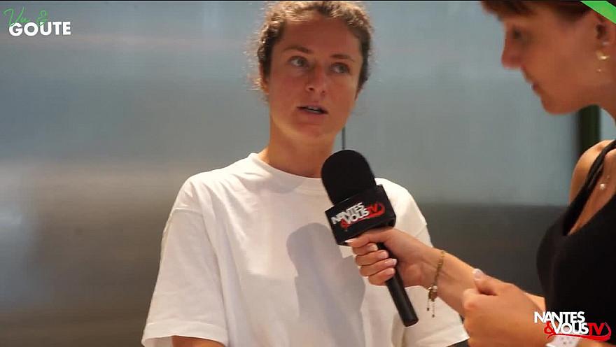 TV Locale Nantes & Vous sur Smartrezo :  Les création de la laiterie Nantaise Ep.1