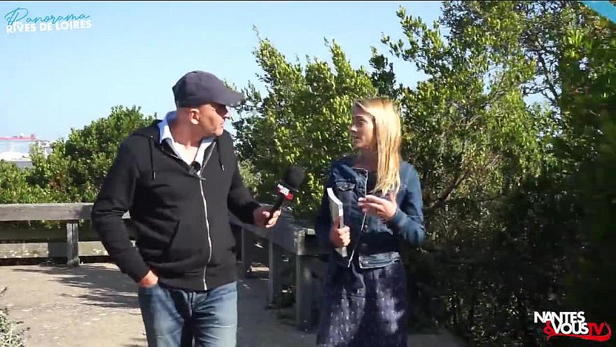 TV Locale Saint-Brévin sur Smartrezo : Saint Brévin et son patromoine avec Nantes&Vous