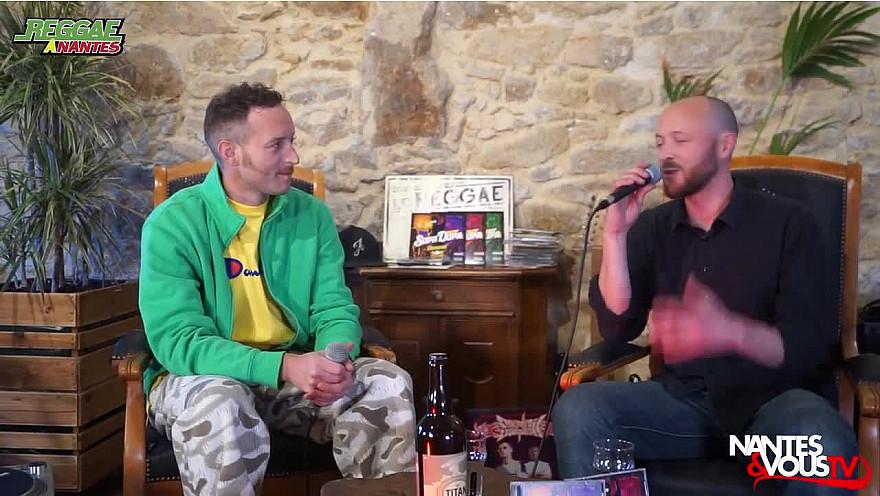 Reggae à Nantes et Vous TV #1 - Deewaï - SAISON 1